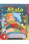 Altató - Csengőkert Kiadó (leporelló)