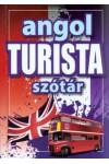 Angol turista szótár, Anno kiadó, Nyelvkönyvek, szótárak