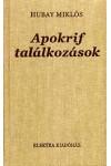 Apokrif találkozások, Elektra kiadó, Irodalom