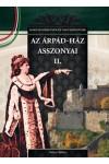 Az Árpád-ház asszonyai II. Magyar királynék és nagyasszonyok 3.