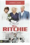 Az elképesztő Mrs. Ritchie (DVD) *