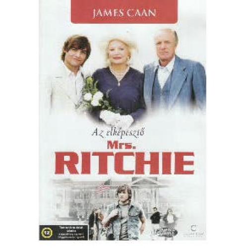 Az elképesztő Mrs. Ritchie (DVD)