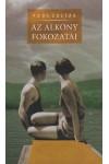 Az alkony fokozatai, Kalligram kiadó, Irodalom