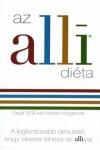 Az alli diéta - Segít 50 %-kal többet lefogynod