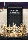 Az Anjou-királynék Magyar királynék és nagyasszonyok 5., Duna International kiadó, Életrajz
