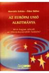 Az Európai Unió alkotmánya