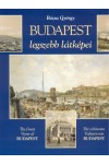 Budapest legszebb látképei