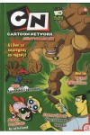 Cartoon Network Könyvmagazin 4. 2009. június