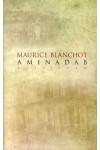 Maurice Blanchot 6 könyve egy csomagban