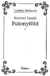 Patonyföld I. (Csallóközi kiskönyvtár)
