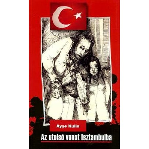 Az utolsó vonat Isztambulba