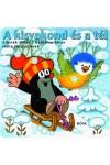 A kisvakond és a tél (lapozó)