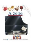 A zene (Kis felfedező zsebkönyvek 35.)
