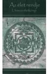 Az élet rendje (Lhászai életkönyv)