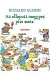 Az ellopott meggyes pite esete - Döbbenetes bűntények Tesz-Vesz városban
