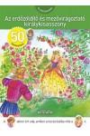 Az erdőzöldítő és mezővirágoztató királykisasszony (Klasszikusok 50 matricával)