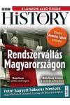 BBC History - IX. évfolyam, 4. szám (2019. április)