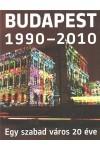 Budapest 1990-2010 - Egy szabad város 20 éve