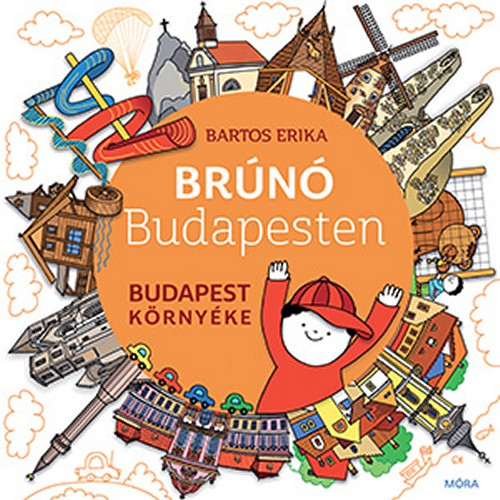 Budapest környéke (Brúnó Budapesten 6.)