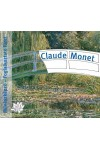 Claude Monet - Művészképző-foglalkoztató füzet