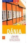 Dánia - Polyglott on tour - A legjobb útvonalak - Top 12 tipp