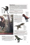 Dinoszauruszok - Német-magyar képes atlasz