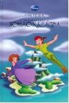Disney - Pán Péter - Visszatérés Sohaországba + mese CD melléklet