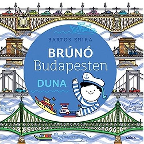 Duna (Brúnó Budapesten 5.)