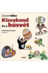 Kisvakond és a Húsvét - Szlukovényi Katalin verseivel