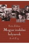 Magyar irodalmi helynevek A-tól Z-ig - nagy tételben egy csomagban