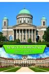 Magyarország híres épületei (fekete borító) *