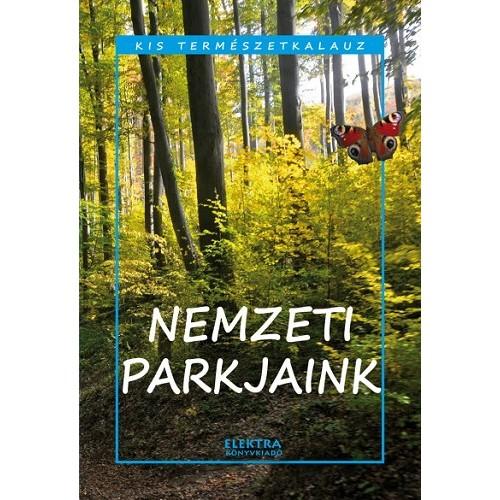 Nemzeti parkjaink (Kis természetkalauz)
