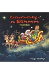 Smoofy és Biboo kalandjai - Télapó szánkója