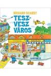 Tesz-Vesz város (Tesz-Vesz sorozat)