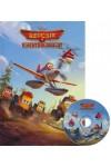 Walt Disney - Repcsik - A mentőalakulat + mese CD melléklet
