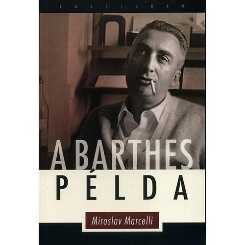 A Barthes példa