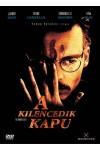 A kilencedik kapu (DVD) *