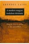 A modern magyar irodalom története
