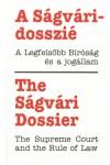 A Ságvári-dosszié (A Legfelsőbb Bíróság és a jogállam)