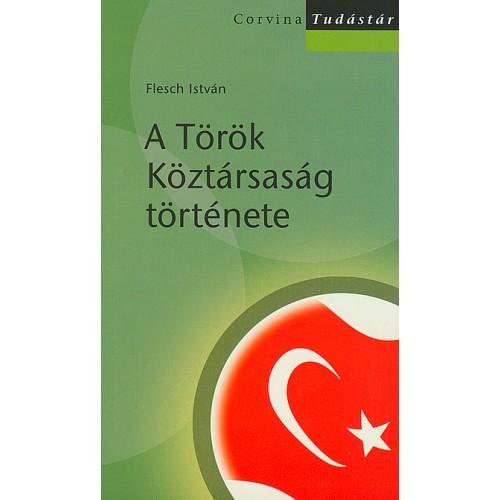 A Török Köztársaság története