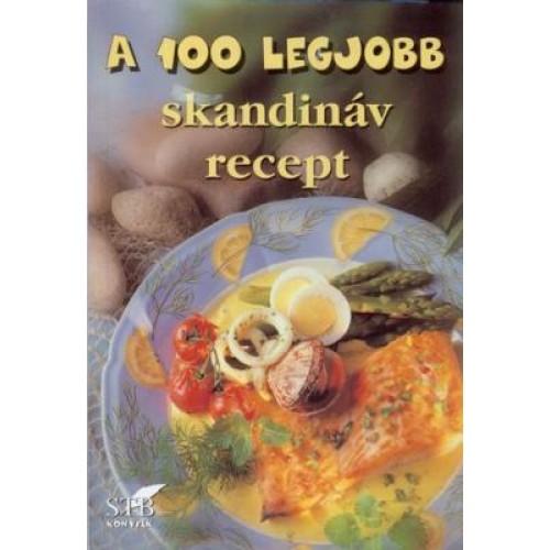 A 100 legjobb skandináv recept