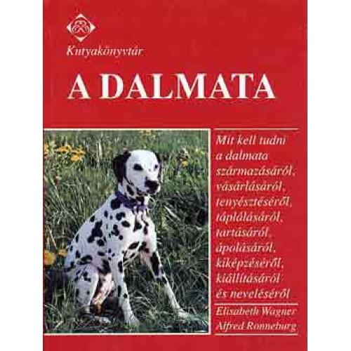 A dalmata (Kutyakönyvtár)