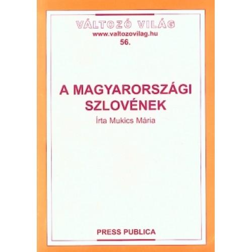 A magyarországi szlovének (Változó világ 56.)