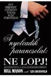 A nyolcadik parancsolat: Ne lopj!