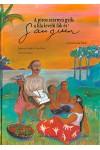 A piros szárnyú gyík, a lila levelű fák és Gauguin, Barrus kiadó, Gyermek- és ifjúsági könyvek