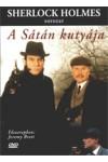 A sátán kutyája - Sherlock Holmes-sorozat (DVD)