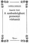 A szabadságharc pozsonyi vértanúi (Csallóközi kiskönyvtár)