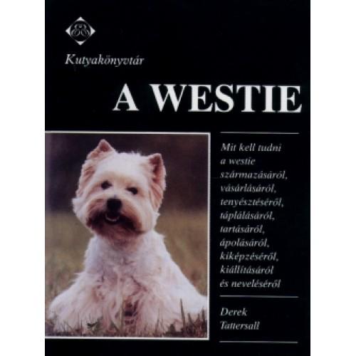 A westie (Kutyakönyvtár)