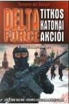 Delta Force titkos katonai akciói