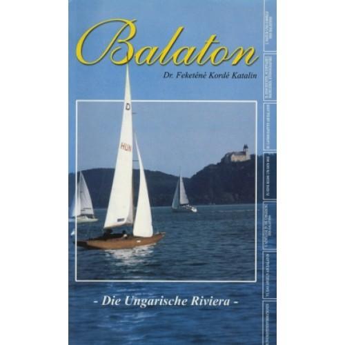 Balaton - Die ungarische Riviera
